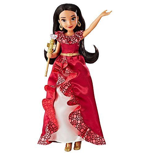 Disney's Elena of Avalor Power Scepter by Hasbro