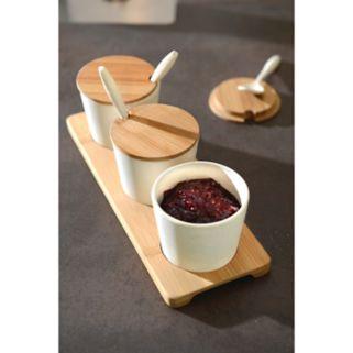 BergHOFF Cook & Co. 10-pc. Jar Set