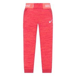 Toddler Girl Nike Dri-FIT Joggers