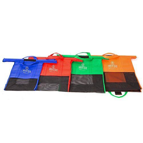 BergHOFF Trolley Bags Big Cart Vibe
