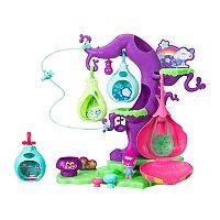 DreamWorks Trolls POD'ular Troll Tree by Hasbro