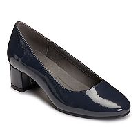 A2 by Aerosoles Notepad Women's Dress Heels