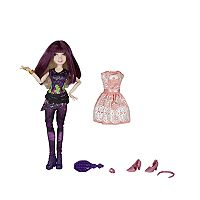 Disney's Descendants Isle Style Switch Mal Doll