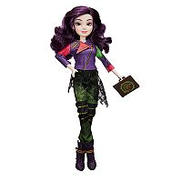 Disney's Descendants Wicked Ways Mal Singing Doll