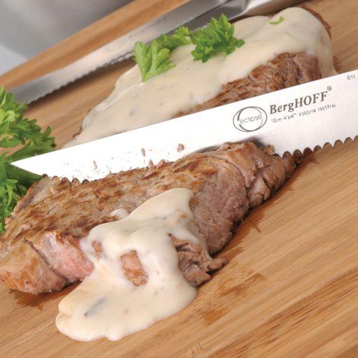 BergHOFF Eclipse 6-pc. Steak Knife Set