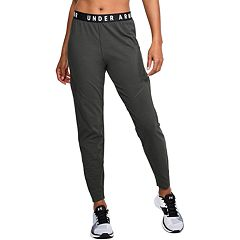 Women's Under Armour Favorite Midrise Utility Cargo Workout Pants