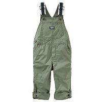 Toddler Boy OshKosh B'gosh® Convertible Overalls