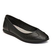 A2 by Aerosoles Papaya Women's Ballet Flats