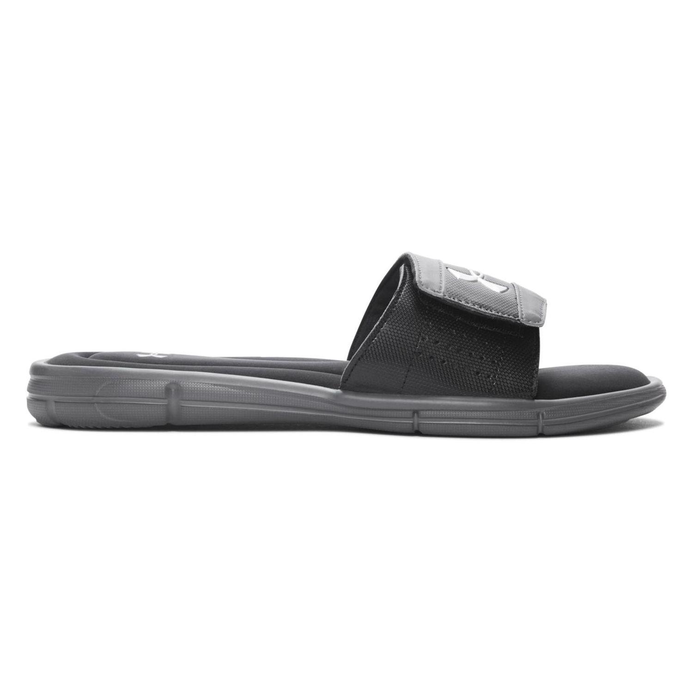 Under Armour Ignite V Menu0027s Slide Sandals