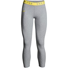 Women's Under Armour Favorite Crop Leggings