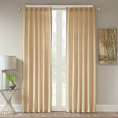 Madison Park 1-Panel Belson Window Curtain