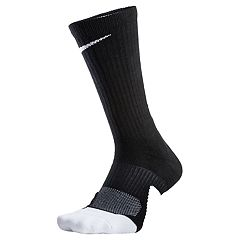 Boys Nike Elite Crew Socks