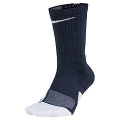 Boys Nike Elite Crew Socks