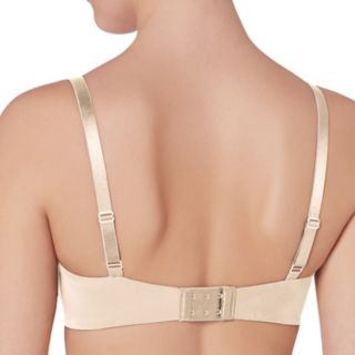 Triumph Bra: Body Make Up Essentials Space Minimizer Underwire Sports Bra 81767