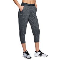 Women's Under Armour Play Up Twist Midrise Capris