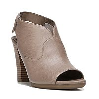 LifeStride Naomi Women's High Heels