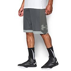 Men's Under Armour Isolation Shorts