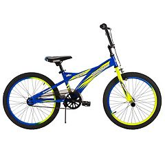 Youth Huffy 20-Inch Shockwave Bike