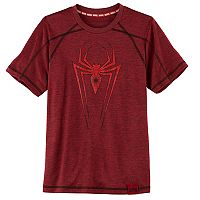 Boys 8-20 Marvel Hero Elite Spider-Man Tee