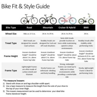Youth Huffy 20-Inch Glitzy Bike