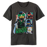 Boys 4-7 LEGO Ninjago