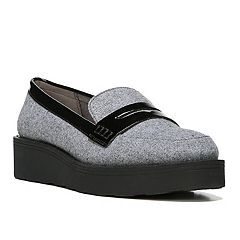 LifeStride Sims Women's Platform Loafers