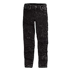 Girls 7-16 Levi's® 710 Super Skinny Marble Jean
