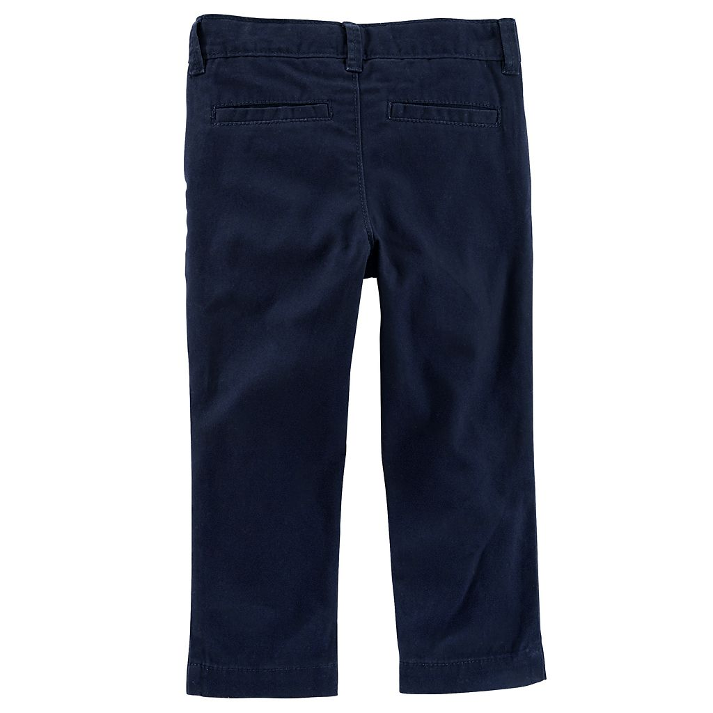 Baby Boy OshKosh B'gosh® Uniform Dress Pants