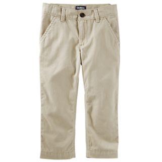 Baby Boy OshKosh B'gosh® Uniform Dress Pants