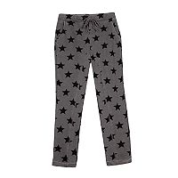 Girls 7-16 Harper & Elliott Rolled Cuff Jogger Pants