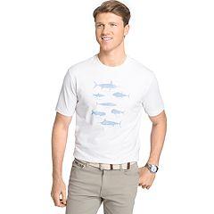 Men's IZOD Saltwater Classic-Fit Graphic Tee