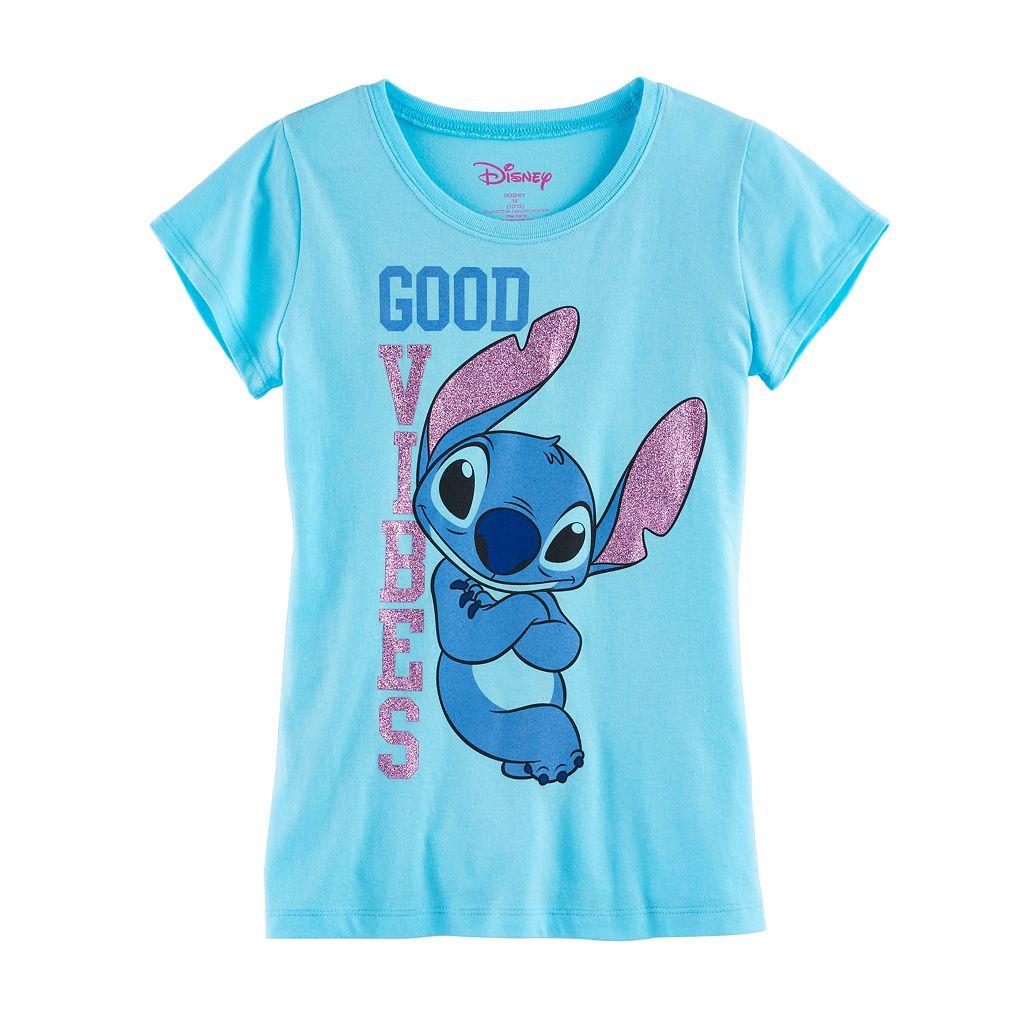 Disney's Stitch Girls 7-16