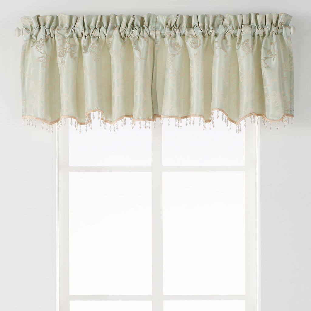 National Splendor Window Valance - 54'' x 20''