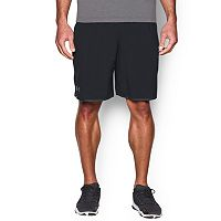 Men's Under Armour Qualifier Shorts