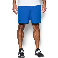 Men's Under Armour Qualifier Woven Shorts