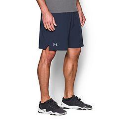 Men's Under Armour Qualifier Woven Shorts