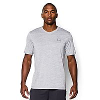 Mens' Under Armour Tech V-neck Tee