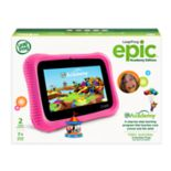 LeapFrog Epic Academy Edition Tablet - Pink