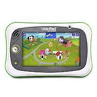 LeapFrog LeapPad Ultimate Tablet - White