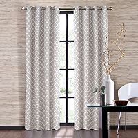 Colordrift Misha Window Curtain