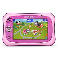 LeapFrog LeapPad Ultimate Tablet - Pink