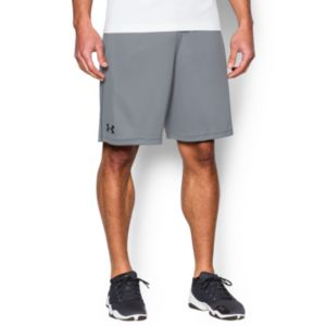 Men's Under Armour Graphic Tech Shorts!
