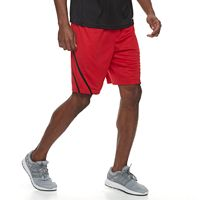 Men's Tek Gear® Slasher Shorts