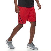 Men's Tek Gear® Slasher Shorts