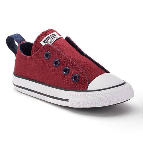 converse all star simple slip on