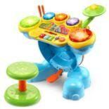 VTech Zoo Jamz Stompin' Fun Drums Set