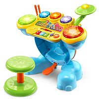 VTech Zoo Jamz Stompin' Fun Drums Set