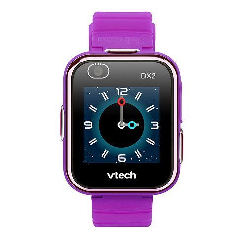 Kidizoom Purple DX2 Smartwatch by VTech