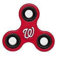 Washington Nationals Diztracto Three-Way Fidget Spinner Toy
