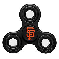 San Francisco Giants Diztracto Three-Way Fidget Spinner Toy